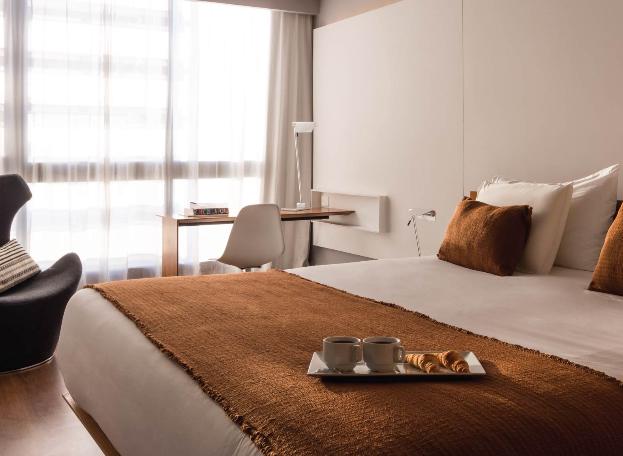 Esplendor Montevideo - A Wyndham Grand Hotel