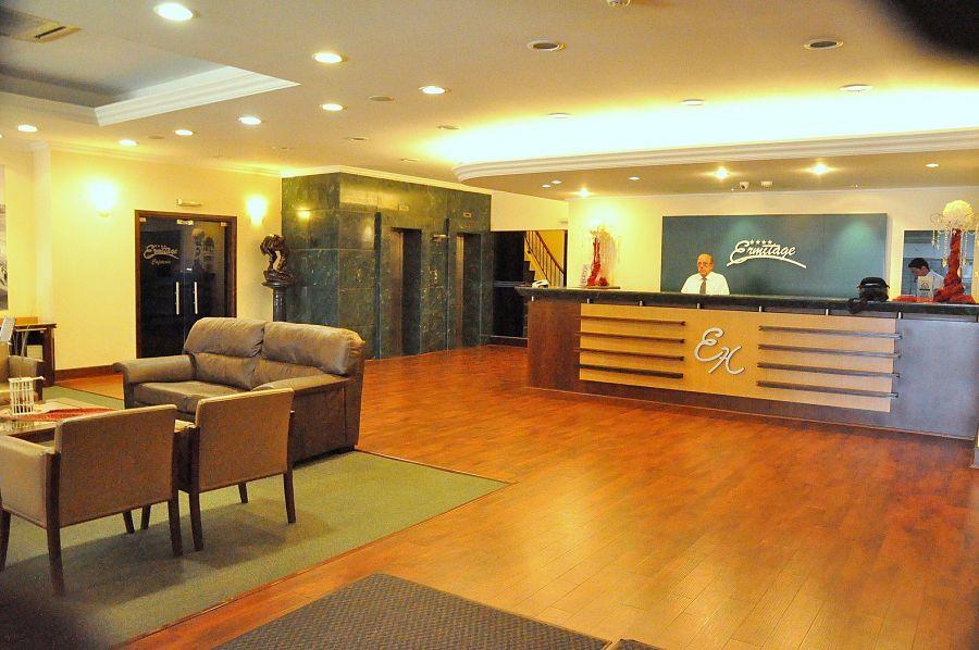Ermitage Hotel (ERMIT)