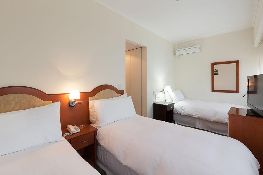 Hotel Romimar (Romim)