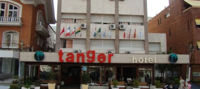 Tanger Hotel (TANGE)