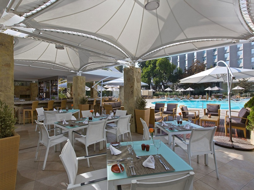Sheraton Santiago Hotel & Convention Center