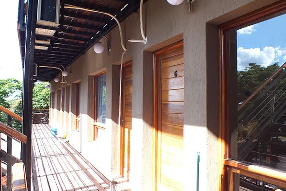 Iguazu Urban Hotel Express