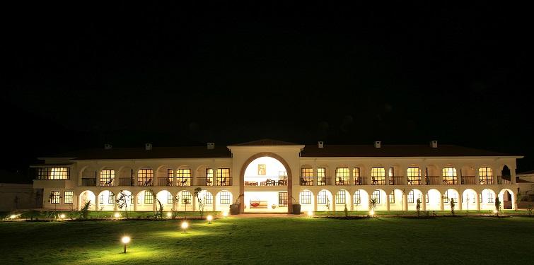 Hotel DM Andino