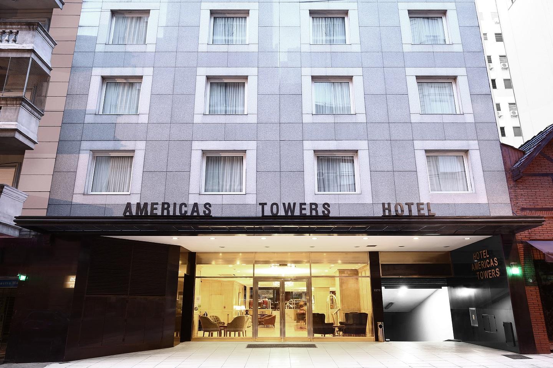 Cyan Hotels Americas Tower