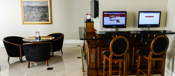 Amerian Executive Cordoba Hotel