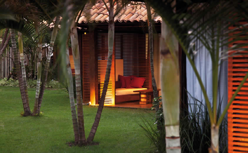 Serena Boutique Resort