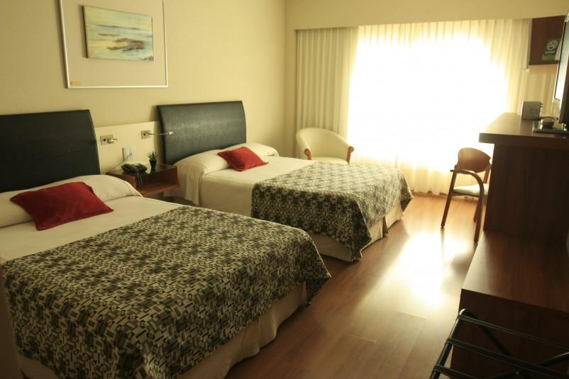 Quorum Cordoba Hotel